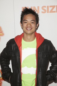 """Fun Size"" PremiereOsric Chau10-25-2012 / Paramount Theater / Hollywood CA / Paramount Pictures / Photo by Kevin Kozicki - Image 24257_0011"