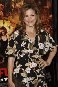 """Fun Size"" PremiereAna Gasteyer10-25-2012 / Paramount Theater / Hollywood CA / Paramount Pictures / Photo by Kevin Kozicki - Image 24257_0104"