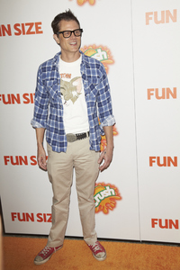 """""""Fun Size"""" PremiereJohnny Knoxville10-25-2012 / Paramount Theater / Hollywood CA / Paramount Pictures / Photo by Kevin Kozicki - Image 24257_0119"""