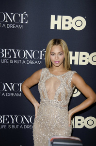 """""""Beyonce: Life is But a Dreamî PremiereBeyonce Knowles2-12-2013 / Ziegfeld Theater / New York NY / HBO / Photo by Eric Reichbaum - Image 24261_048"""