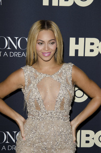 """""""Beyonce: Life is But a Dreamî PremiereBeyonce Knowles2-12-2013 / Ziegfeld Theater / New York NY / HBO / Photo by Eric Reichbaum - Image 24261_050"""