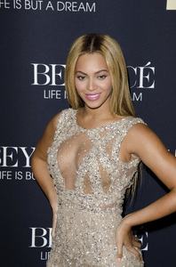 """""""Beyonce: Life is But a Dreamî PremiereBeyonce Knowles2-12-2013 / Ziegfeld Theater / New York NY / HBO / Photo by Eric Reichbaum - Image 24261_056"""