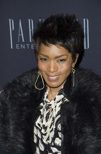 """Beyonce: Life is But a Dreamî PremiereAngela Bassett2-12-2013 / Ziegfeld Theater / New York NY / HBO / Photo by Eric Reichbaum - Image 24261_413"