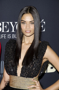 """Beyonce: Life is But a Dreamî PremiereShanina Shaik2-12-2013 / Ziegfeld Theater / New York NY / HBO / Photo by Eric Reichbaum - Image 24261_431"