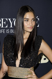 """Beyonce: Life is But a Dreamî PremiereShanina Shaik2-12-2013 / Ziegfeld Theater / New York NY / HBO / Photo by Eric Reichbaum - Image 24261_433"