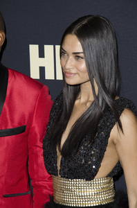 """Beyonce: Life is But a Dreamî PremiereShanina Shaik2-12-2013 / Ziegfeld Theater / New York NY / HBO / Photo by Eric Reichbaum - Image 24261_451"