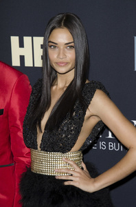 """Beyonce: Life is But a Dreamî PremiereShanina Shaik2-12-2013 / Ziegfeld Theater / New York NY / HBO / Photo by Eric Reichbaum - Image 24261_458"