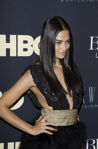 """Beyonce: Life is But a Dreamî PremiereShanina Shaik2-12-2013 / Ziegfeld Theater / New York NY / HBO / Photo by Eric Reichbaum - Image 24261_463"