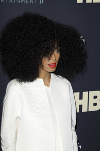 """""""Beyonce: Life is But a Dreamî PremiereSolange Knowles2-12-2013 / Ziegfeld Theater / New York NY / HBO / Photo by Eric Reichbaum - Image 24261_488"""