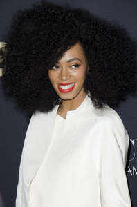 """""""Beyonce: Life is But a Dreamî PremiereSolange Knowles2-12-2013 / Ziegfeld Theater / New York NY / HBO / Photo by Eric Reichbaum - Image 24261_506"""