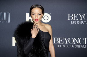 """""""Beyonce: Life is But a Dreamî PremiereSelita Ebanks2-12-2013 / Ziegfeld Theater / New York NY / HBO / Photo by Eric Reichbaum - Image 24261_522"""