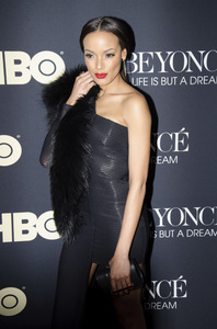 """Beyonce: Life is But a Dreamî PremiereSelita Ebanks2-12-2013 / Ziegfeld Theater / New York NY / HBO / Photo by Eric Reichbaum - Image 24261_524"
