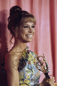 Mary Tyler Moore at the Emmy Awards1974© 1978 Paul Slaughter - Image 24262_0010