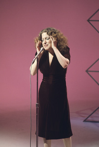 Bette Midler1973© 1978 Paul Slaughter - Image 24262_0019