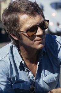 Steve McQueen1973© 1978 Paul Slaughter - Image 24262_0021