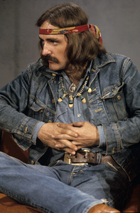 Dennis Hopper1971© 1978 Paul Slaughter - Image 24262_0033