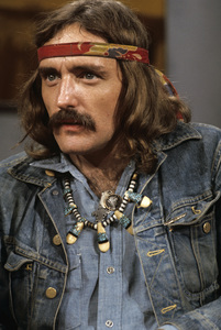 Dennis Hopper1971© 1978 Paul Slaughter - Image 24262_0034