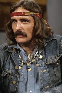 Dennis Hopper1971© 1978 Paul Slaughter - Image 24262_0034