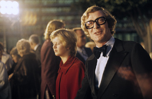 Michael Caine at the Academy Awards1973© 1978 Paul Slaughter - Image 24262_0044