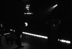 Stan Kenton at the Hollywood Bowl1973© 1978 Paul Slaughter - Image 24262_0107
