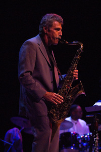 Eddie Daniels performing at the New Mexico Jazz Festival2007© 2007 Paul Slaughter - Image 24262_0165