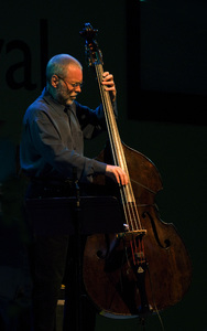 Dave Holland at the Monterey Jazz Festival2007© 2007 Paul Slaughter - Image 24262_0205