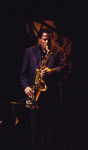 Wayne Shorter2002© 2002 Paul Slaughter - Image 24262_0251