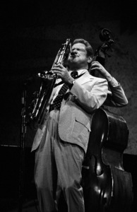 Zoot Sims at the Monterey Jazz Festival1971© 1978 Paul Slaughter - Image 24262_0254
