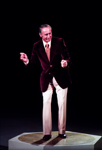 Henry Mancini1972© 1978 Paul Slaughter - Image 24262_0301