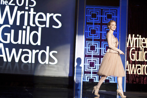 """2013 Writers Guild Awards"" Jessica Chastain02-17-2013 / JW Marriott Hotel / Los Angeles, CA © 2013 Michael Jones - Image 24263_0009"