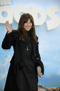 """""""The Croods"""" Premiere Catherine Keener 3-10-2013 / AMC Loews Lincoln Square Theater / New York NY / Dreamworks / Photo by Eric Reichbaum - Image 24266_45"""