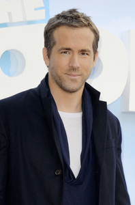 """""""The Croods"""" Premiere Ryan Reynolds 3-10-2013 / AMC Loews Lincoln Square Theater / New York NY / Dreamworks / Photo by Eric Reichbaum - Image 24266_58"""