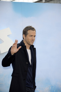 """""""The Croods"""" Premiere Ryan Reynolds 3-10-2013 / AMC Loews Lincoln Square Theater / New York NY / Dreamworks / Photo by Eric Reichbaum - Image 24266_80"""