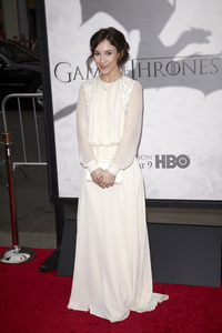 """""""Games of Thrones"""" PremiereSibel Kekilli3-18-2013 / TCL Chinese Theater / Hollywood CA / HBO / Photo by Kevin Kozicki - Image 24267_0004"""