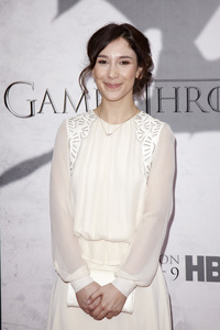 """""""Games of Thrones"""" PremiereSibel Kekilli3-18-2013 / TCL Chinese Theater / Hollywood CA / HBO / Photo by Kevin Kozicki - Image 24267_0007"""