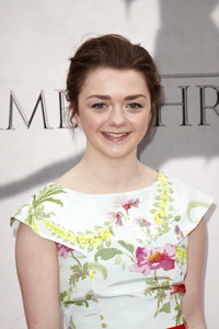 """""""Games of Thrones"""" PremiereMaisie Williams3-18-2013 / TCL Chinese Theater / Hollywood CA / HBO / Photo by Kevin Kozicki - Image 24267_0011"""