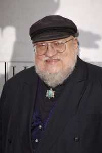 """""""Games of Thrones"""" PremiereGeorge R.R. Martin3-18-2013 / TCL Chinese Theater / Hollywood CA / HBO / Photo by Kevin Kozicki - Image 24267_0019"""