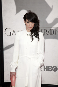 """Games of Thrones"" PremiereLena Headey3-18-2013 / TCL Chinese Theater / Hollywood CA / HBO / Photo by Kevin Kozicki - Image 24267_0025"