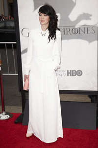 """""""Games of Thrones"""" PremiereLena Headey3-18-2013 / TCL Chinese Theater / Hollywood CA / HBO / Photo by Kevin Kozicki - Image 24267_0028"""