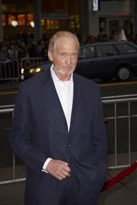 """""""Games of Thrones"""" PremiereCharles Dance3-18-2013 / TCL Chinese Theater / Hollywood CA / HBO / Photo by Kevin Kozicki - Image 24267_0046"""