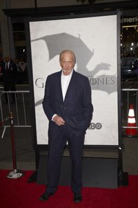 """""""Games of Thrones"""" PremiereCharles Dance3-18-2013 / TCL Chinese Theater / Hollywood CA / HBO / Photo by Kevin Kozicki - Image 24267_0048"""