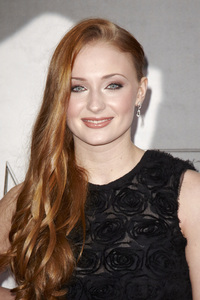 """Games of Thrones"" PremiereSophie Turner3-18-2013 / TCL Chinese Theater / Hollywood CA / HBO / Photo by Kevin Kozicki - Image 24267_0062"