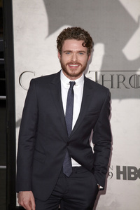 """Games of Thrones"" PremiereRichard Madden3-18-2013 / TCL Chinese Theater / Hollywood CA / HBO / Photo by Kevin Kozicki - Image 24267_0063"