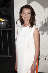 """Games of Thrones"" PremiereMichelle Fairley3-18-2013 / TCL Chinese Theater / Hollywood CA / HBO / Photo by Kevin Kozicki - Image 24267_0091"
