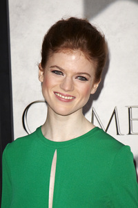 """""""Games of Thrones"""" PremiereRose Leslie3-18-2013 / TCL Chinese Theater / Hollywood CA / HBO / Photo by Kevin Kozicki - Image 24267_0093"""