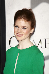 """""""Games of Thrones"""" PremiereRose Leslie3-18-2013 / TCL Chinese Theater / Hollywood CA / HBO / Photo by Kevin Kozicki - Image 24267_0095"""