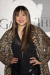 """Games of Thrones"" PremiereJenna Ushkowitz3-18-2013 / TCL Chinese Theater / Hollywood CA / HBO / Photo by Kevin Kozicki - Image 24267_0104"