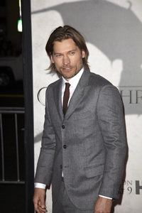 """Games of Thrones"" PremiereNikolaj Coster-Waldau3-18-2013 / TCL Chinese Theater / Hollywood CA / HBO / Photo by Kevin Kozicki - Image 24267_0126"