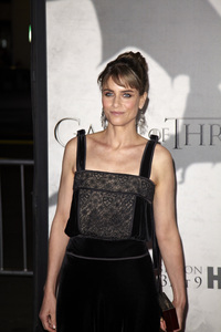 """Games of Thrones"" PremiereAmanda Peet3-18-2013 / TCL Chinese Theater / Hollywood CA / HBO / Photo by Kevin Kozicki - Image 24267_0127"