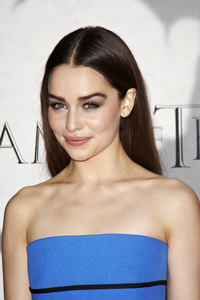 """""""Games of Thrones"""" PremiereEmilia Clarke3-18-2013 / TCL Chinese Theater / Hollywood CA / HBO / Photo by Kevin Kozicki - Image 24267_0131"""